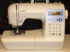 Brother Innov-is 50 Sewing Machine