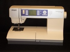 Pfaff Expression 3.0 Sewing Machine
