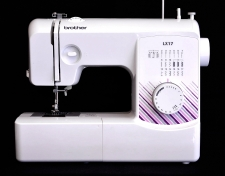 Brother LX17 Sewing Machine