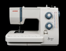 Janome 521 Sewing Machine