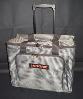 Overlocker Trolley Bag