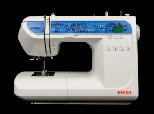 Elna 540 Sewing Machine